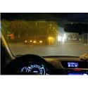 HD Vision Visor skydeliai vairuotojams
